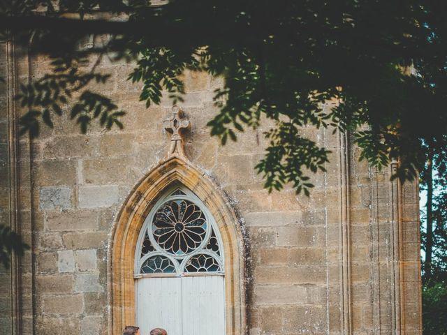Le mariage de Christophe et Laure à Charolles, Saône et Loire 62