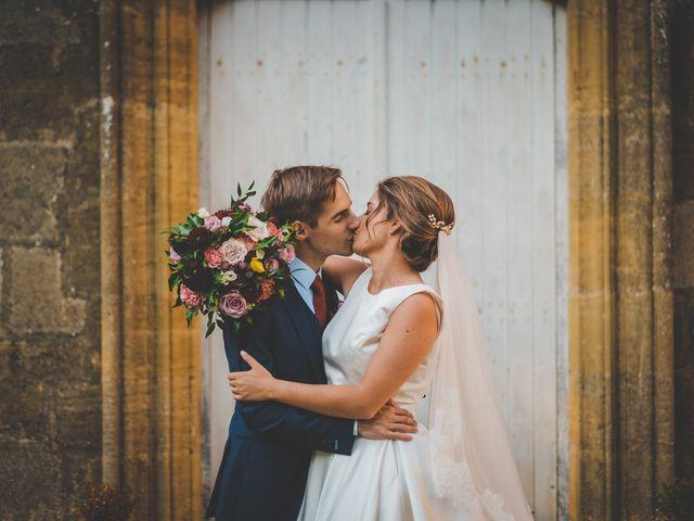 Le mariage de Christophe et Laure à Charolles, Saône et Loire 2