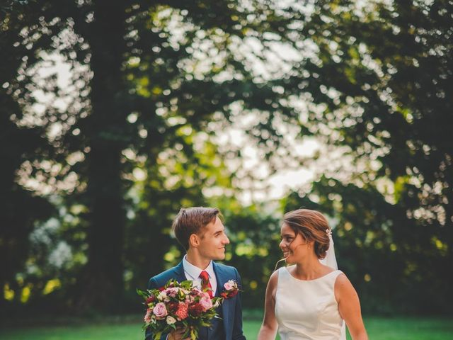 Le mariage de Christophe et Laure à Charolles, Saône et Loire 67