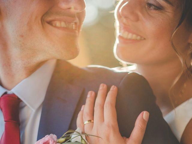 Le mariage de Christophe et Laure à Charolles, Saône et Loire 71