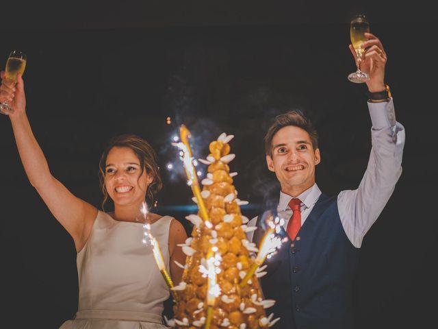 Le mariage de Christophe et Laure à Charolles, Saône et Loire 79