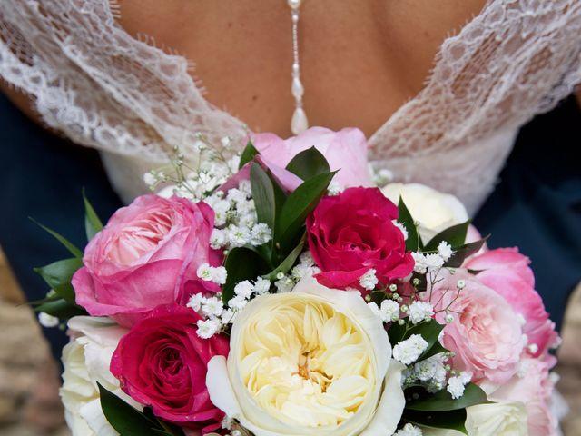 Le mariage de Jeff et Florie à Saint-Victor-la-Coste, Gard 31
