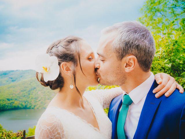 Le mariage de Sophia et Cyril