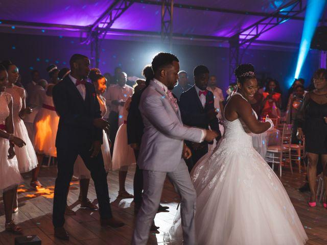 Le mariage de Yannick et Ingrid à Paray-Douaville, Yvelines 15