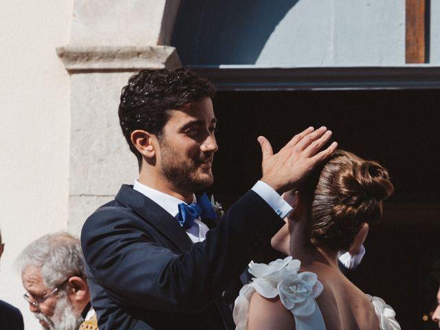 Le mariage de Tristan et Mathilde à Taradeau, Var 5