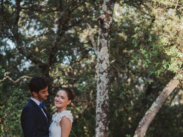 Le mariage de Tristan et Mathilde à Taradeau, Var 7