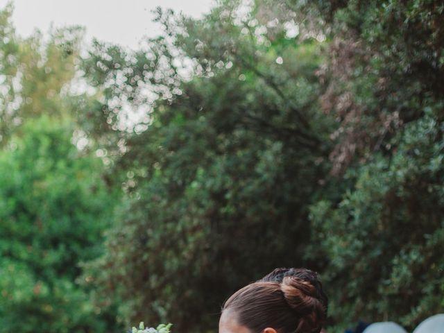 Le mariage de Tristan et Mathilde à Taradeau, Var 21