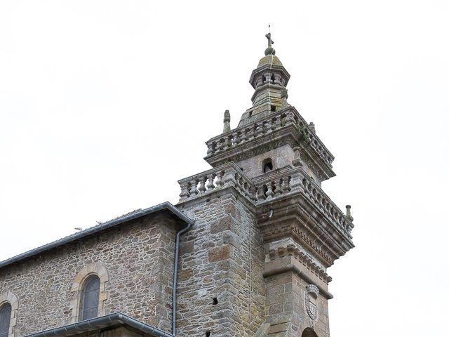 Le mariage de Etienne et Albane à Saint-Lunaire, Ille et Vilaine 4