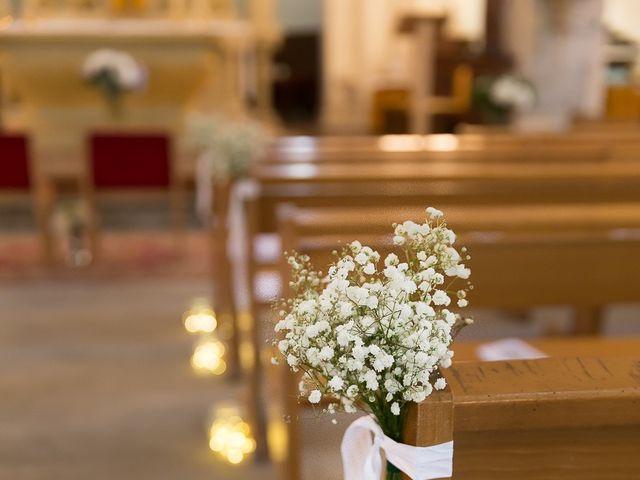 Le mariage de Etienne et Albane à Saint-Lunaire, Ille et Vilaine 7