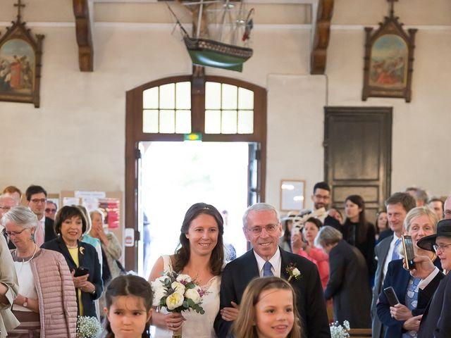 Le mariage de Etienne et Albane à Saint-Lunaire, Ille et Vilaine 11
