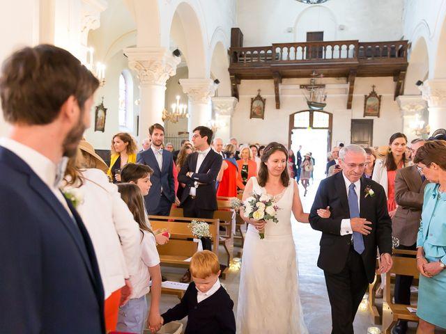 Le mariage de Etienne et Albane à Saint-Lunaire, Ille et Vilaine 12
