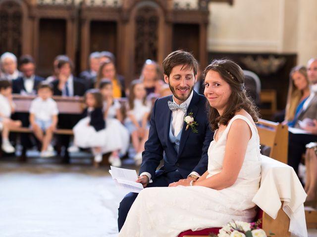 Le mariage de Etienne et Albane à Saint-Lunaire, Ille et Vilaine 13