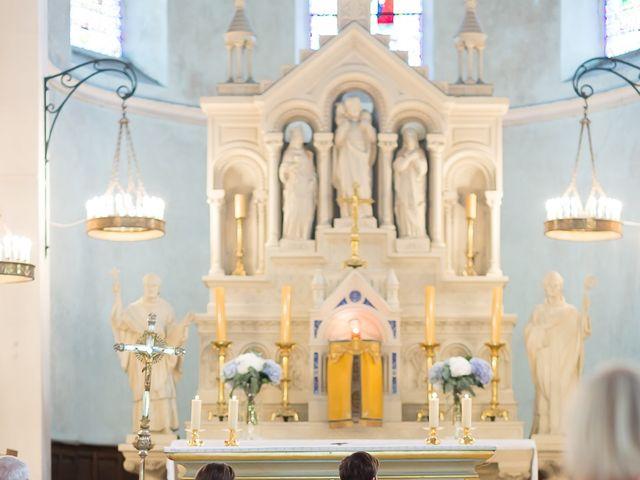 Le mariage de Etienne et Albane à Saint-Lunaire, Ille et Vilaine 17