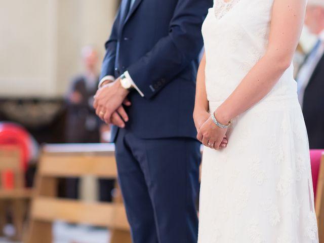 Le mariage de Etienne et Albane à Saint-Lunaire, Ille et Vilaine 24