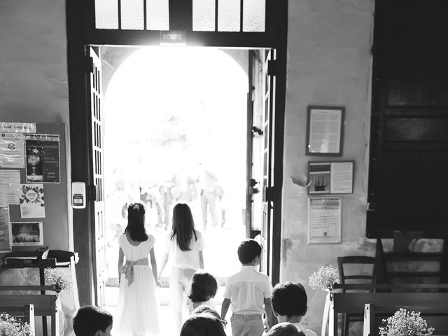 Le mariage de Etienne et Albane à Saint-Lunaire, Ille et Vilaine 25