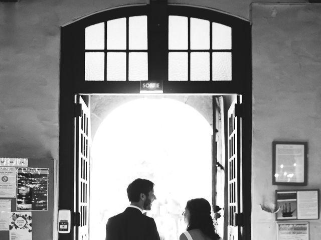 Le mariage de Etienne et Albane à Saint-Lunaire, Ille et Vilaine 27