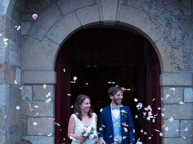 Le mariage de Etienne et Albane à Saint-Lunaire, Ille et Vilaine 28