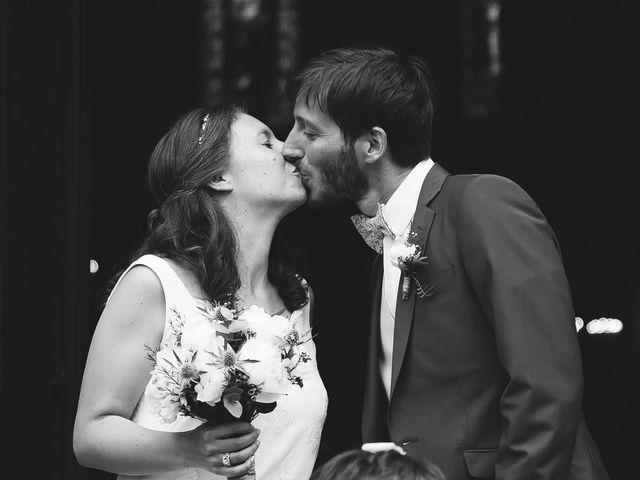 Le mariage de Etienne et Albane à Saint-Lunaire, Ille et Vilaine 29