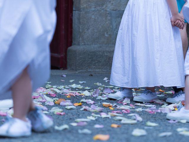 Le mariage de Etienne et Albane à Saint-Lunaire, Ille et Vilaine 30