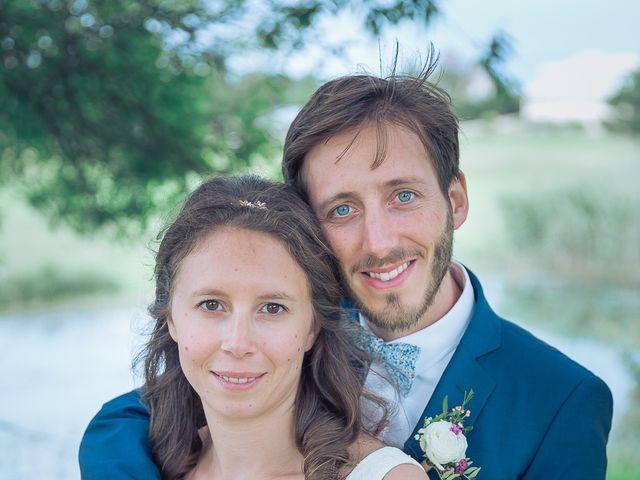Le mariage de Etienne et Albane à Saint-Lunaire, Ille et Vilaine 31