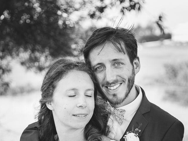 Le mariage de Etienne et Albane à Saint-Lunaire, Ille et Vilaine 32
