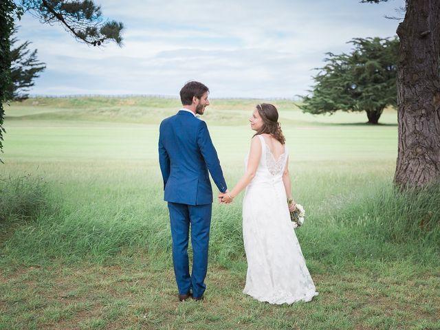 Le mariage de Etienne et Albane à Saint-Lunaire, Ille et Vilaine 36