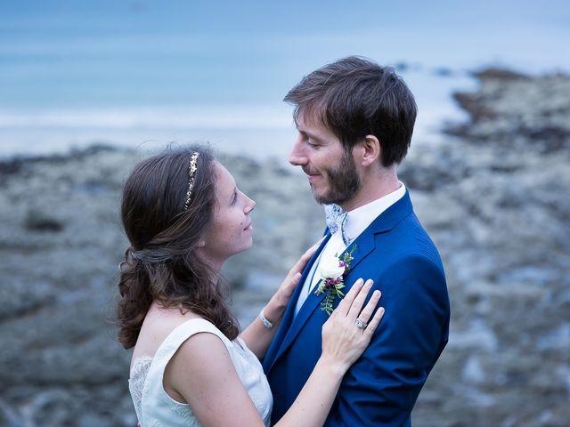 Le mariage de Etienne et Albane à Saint-Lunaire, Ille et Vilaine 43