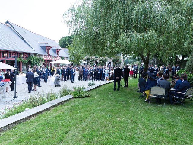 Le mariage de Etienne et Albane à Saint-Lunaire, Ille et Vilaine 58
