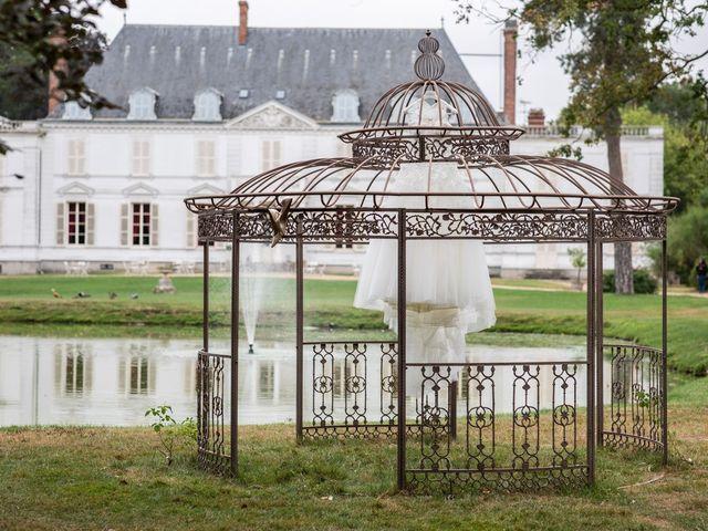 Le mariage de Yannick et Ingrid à Paray-Douaville, Yvelines 20