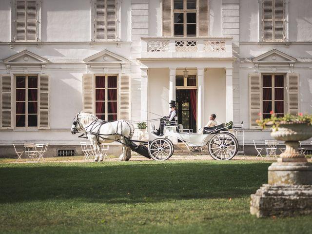 Le mariage de Yannick et Ingrid à Paray-Douaville, Yvelines 21