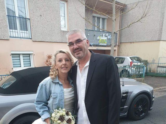 Le mariage de Denis et Valérie  à Bouxières-aux-Dames, Meurthe-et-Moselle 11
