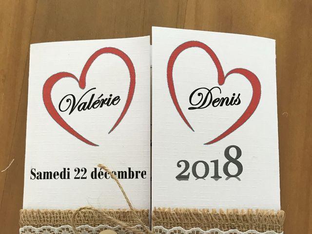 Le mariage de Denis et Valérie  à Bouxières-aux-Dames, Meurthe-et-Moselle 18
