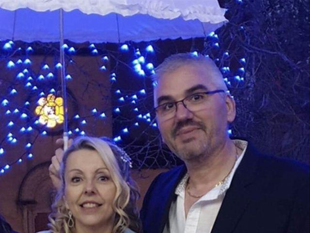 Le mariage de Denis et Valérie  à Bouxières-aux-Dames, Meurthe-et-Moselle 20