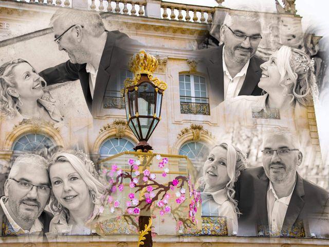 Le mariage de Denis et Valérie  à Bouxières-aux-Dames, Meurthe-et-Moselle 1