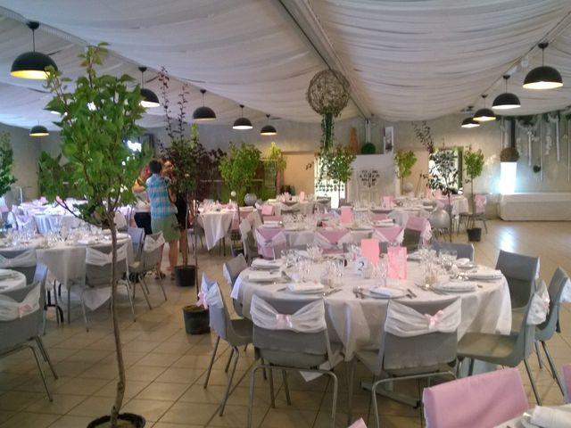 Le mariage de Victor et Nolwenn à Peyrins, Drôme 4