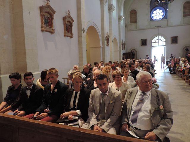 Le mariage de Victor et Nolwenn à Peyrins, Drôme 27