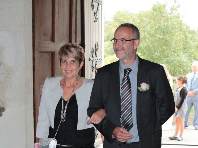 Le mariage de Victor et Nolwenn à Peyrins, Drôme 29