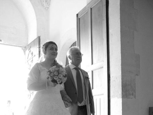Le mariage de Victor et Nolwenn à Peyrins, Drôme 30