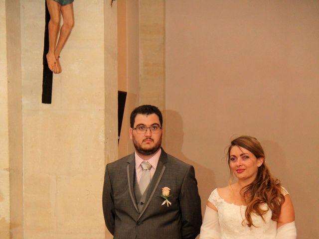 Le mariage de Victor et Nolwenn à Peyrins, Drôme 32