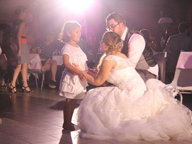 Le mariage de Victor et Nolwenn à Peyrins, Drôme 47