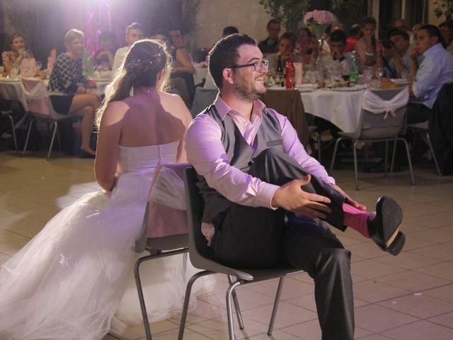 Le mariage de Victor et Nolwenn à Peyrins, Drôme 48