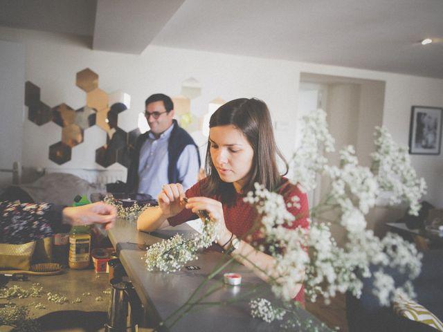 Le mariage de Romain et Marine à Clermont-Ferrand, Puy-de-Dôme 5