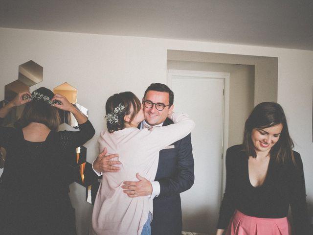Le mariage de Romain et Marine à Clermont-Ferrand, Puy-de-Dôme 19