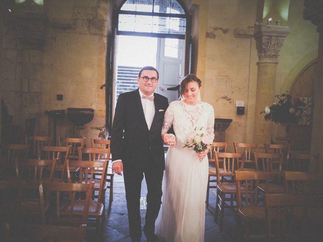 Le mariage de Romain et Marine à Clermont-Ferrand, Puy-de-Dôme 59
