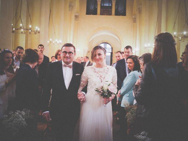 Le mariage de Romain et Marine à Clermont-Ferrand, Puy-de-Dôme 61