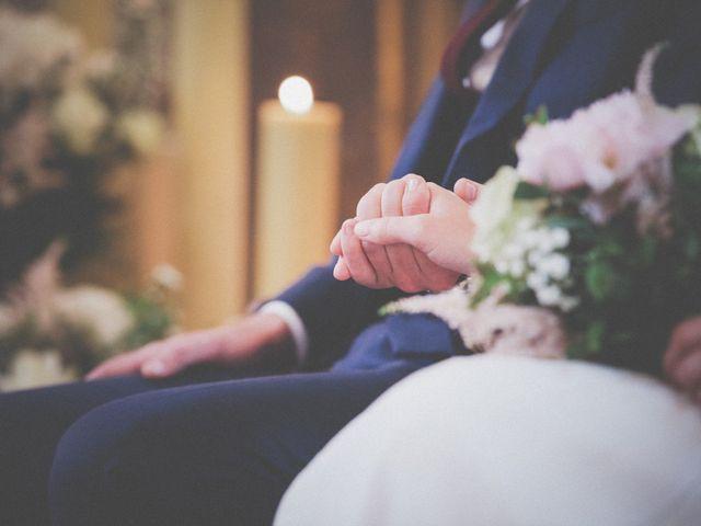 Le mariage de Romain et Marine à Clermont-Ferrand, Puy-de-Dôme 65