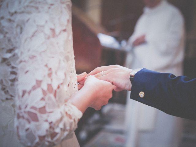 Le mariage de Romain et Marine à Clermont-Ferrand, Puy-de-Dôme 68