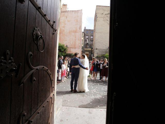 Le mariage de Romain et Marine à Clermont-Ferrand, Puy-de-Dôme 76