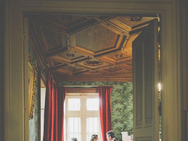 Le mariage de Romain et Marine à Clermont-Ferrand, Puy-de-Dôme 1
