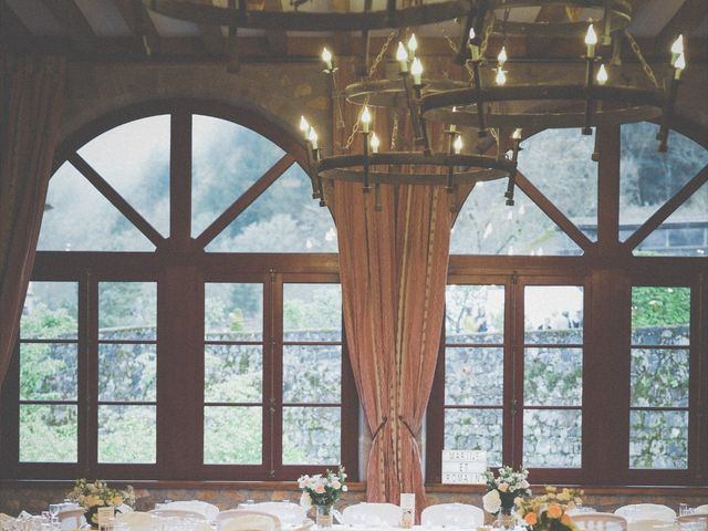 Le mariage de Romain et Marine à Clermont-Ferrand, Puy-de-Dôme 105